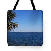 Sarasota Bay Tote Bag
