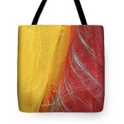 2 Scarves Tote Bag