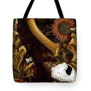 Sea Anemones, 1860 Tote Bag