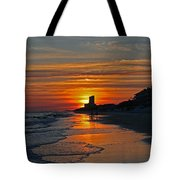 Seagrove Beach Tote Bag