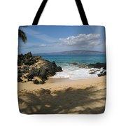 Secret Cove Tote Bag