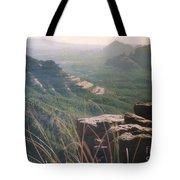 Sedona Mesa Tote Bag