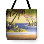 Seescape  Tote Bag