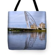 Seri Wawasan Bridge Tote Bag
