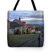 Shaftesbury - England Tote Bag