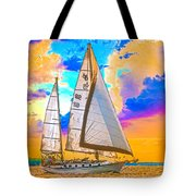 Shannon 38 Tote Bag