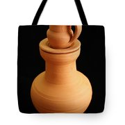 Small Pottery Items Tote Bag