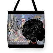 Sound Of Music Collection Tote Bag