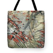 Spinart Riverwash I Tote Bag
