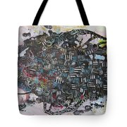 Spring Fever6 Tote Bag