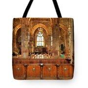 St Giles' Cathedral, Edinburgh Tote Bag