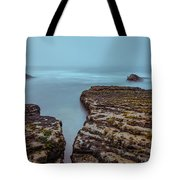 Stand Still Tote Bag