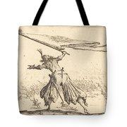 Standard Bearer Tote Bag