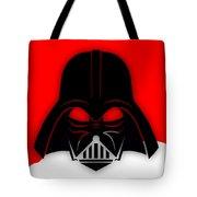 Star War Darth Vader Collection Tote Bag