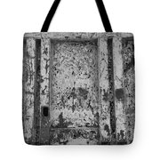 Steele Wall Tote Bag