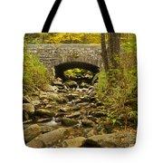 Stone Bridge 6063 Tote Bag