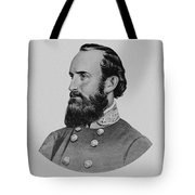 Stonewall Jackson - Six Tote Bag
