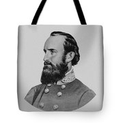 Stonewall Jackson - Six Tote Bag