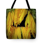 Sunflower 1134 Tote Bag