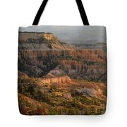 Sunrise Point Tote Bag