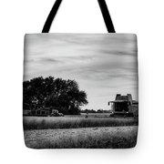 Sunset Harvest Tote Bag