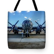 Superfortress Tote Bag