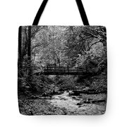 Swan Creek Park Tote Bag