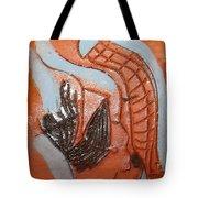 Sweethearts - Tile Tote Bag