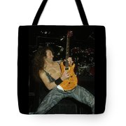 Ted Nugent Tote Bag