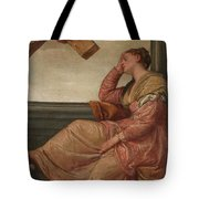 The Dream Of Saint Helena Tote Bag