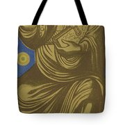 The Eternal Father  Tote Bag