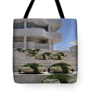 The Getty Tote Bag