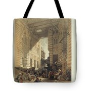 The Holy Land Syria Tote Bag