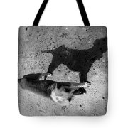 The Inner Me Tote Bag