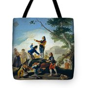 The Kite Tote Bag