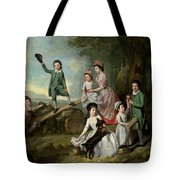 The Lavie Children Tote Bag