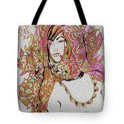 The Love Tote Bag