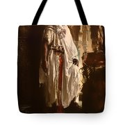 The Moorish Chief Tote Bag