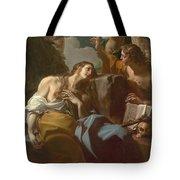 The Penitent Magdalen Tote Bag