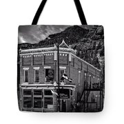 The Silver Nugget Restaurant Tote Bag