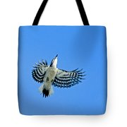 The Sky Is My Limit Tote Bag