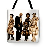 The Staple Singers Collection Tote Bag