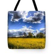 The Summer Farm Tote Bag