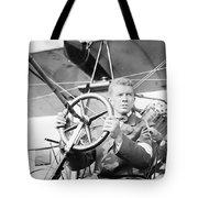 Theodore Ellyson Tote Bag