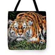Tiger Collection Tote Bag