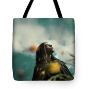 To The Forest Tote Bag