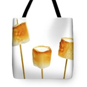 Toasted Marshmallows Tote Bag