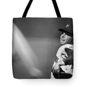 Tom Seaver (1944- ) Tote Bag by Granger