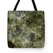Trinitite Tote Bag