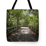 Turkey Creek Tote Bag
